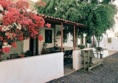 Häuschen Villa Perenquen