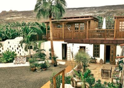Villa Perenquén