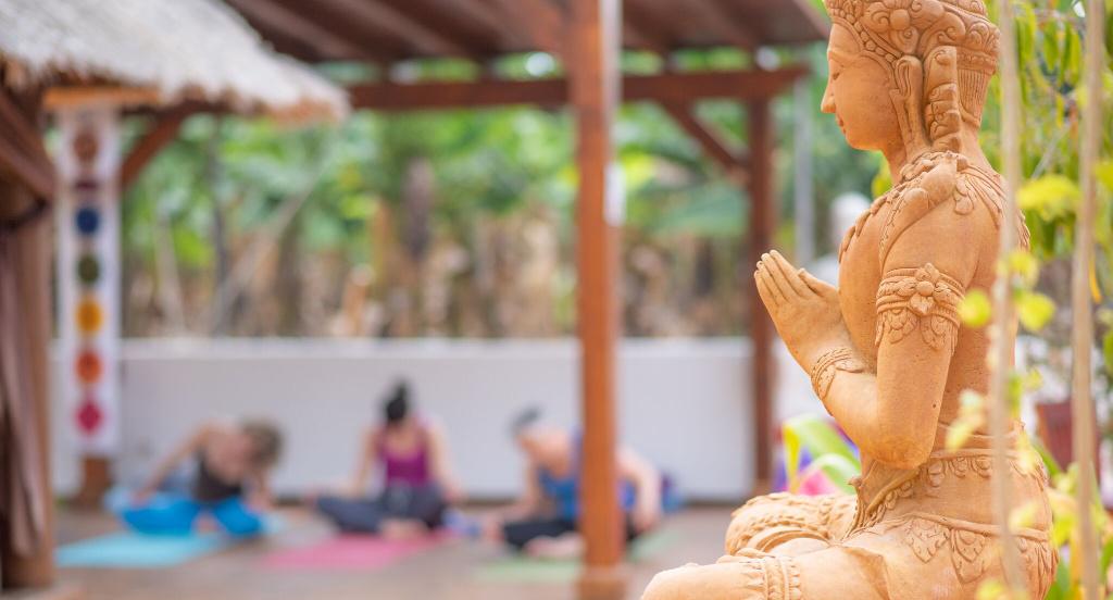 Ayurveda Yoga Migräne Retreat