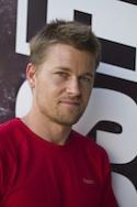 Benjamin Crossfit-Trainer