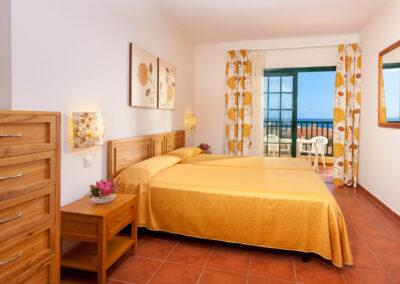Zimmer Hotel Isabel auf Teneriffa