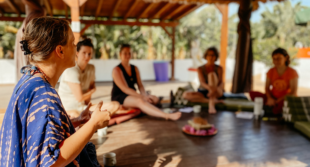 Ayurveda Coaching auf Teneriffa